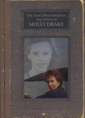 MOLLY DRAKE/The Tide's Magnificence: LTD. Book+2CD Edition (1950s/Unreleased) (モリー・ドレイク/UK)