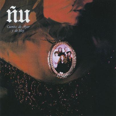 NU/Cuentos De Ayer Y De Hoy (1978/1st) (ヌー/Spain)