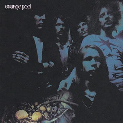 ORANGE PEEL/Same (1970/only) (オレンジ・ピール/German)
