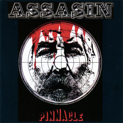 PINNACLE/Assasin (1974/only) (ピナックル/UK)