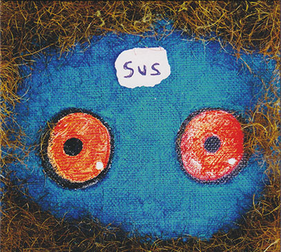 POIL/SUS (2019/4th) (ポアル/France)
