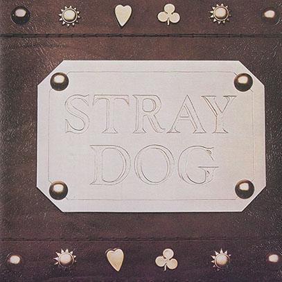 STRAY DOG/Same(Used CD) (1973/1st) (ストレイ・ドッグ/UK,USA)