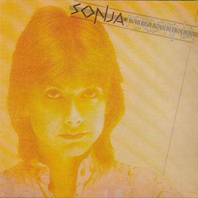 SONJA KRISTINA/Same (1980/1st) (ソーニャ・クリスティーナ/UK)