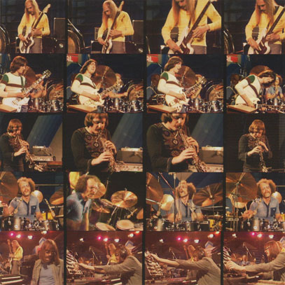 SOFT MACHINE/Switzerland 1974(CD+DVD) (1974/Live) (ソフト・マシーン/UK)