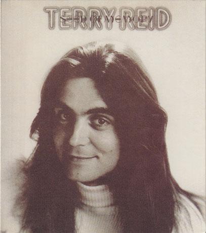 TERRY REID/Seed Of Memory (1976/4th) (テリー・リード/UK)
