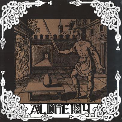 THIRD EAR BAND/Alchemy(LP) (1969/1st) (サード・イアー・バンド/UK)