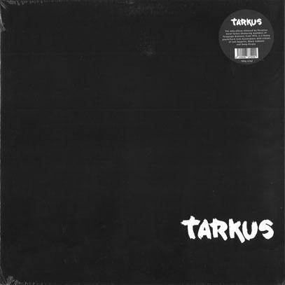 TARKUS/Same(LP) (1972/only) (タルカス/Peru)