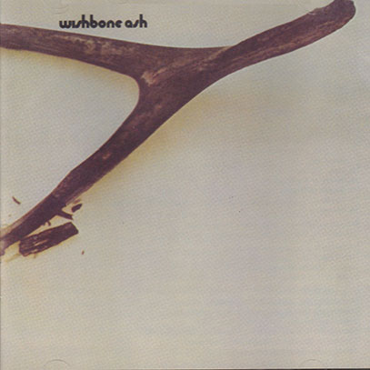 WISHBONE ASH/Same (1970/1st) (ウイッシュボーン・アッシュ/UK)
