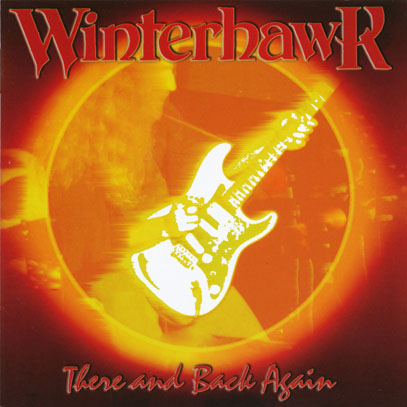 WINTERHAWK/There And Back Again (1978-79/Live) (ウインターホーク/USA)