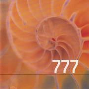 777(SYSTEM 7)/777(Used CD) (1991/1st) (システム・セヴン/UK)