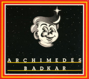 ARCHIMEDES BADKAR/Badrock For Barn I Alla Aldar (1975/1st) (アルキメデス・バッカー/Sweden)