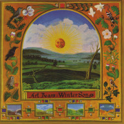 ART BEARS/Winter Songs (1979/2nd) (アート・ベアーズ/UK)