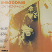 ANNO DOMINI/On This New Day (1971/only) (アンノ・ドミニ/Ireland,UK)