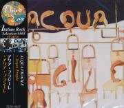 ACQUA FRAGILE/Same (1973/1st) (アクア・フラジーレ/Italy)