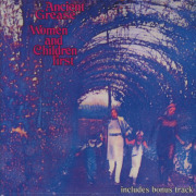 ANCIENT GREASE/Woman And Children First (1970/only) (アンシエント・グレース/UK)