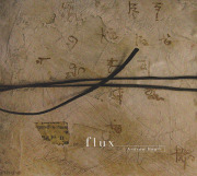 ANDREW HEATH/Flux (2015/2nd) (アンドリュー・ヒース/UK)
