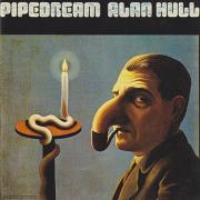 ALAN HULL/Pipedream (1973/1st) (アラン・ハル/UK)