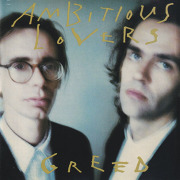 AMBITIOUS LOVERS/Greed(Used CD) (1988/2nd) (アンビシャス・ラヴァーズ/USA,Switz)