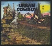 ANDY ROBERTS/Urban Cowboy (1973/3rd) (アンディ・ロバーツ/UK)