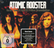 ATOMIC ROOSTER/On Air - Live At The BBC & Other Transmissions(2CD+DVD) (1970-72/Live) (アトミック・ルースター/UK)