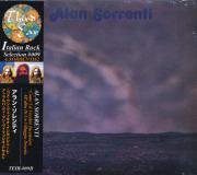 ALAN SORRENTI/Come Un Vecchio Incensiere All'alba...(コメ・ウン・ヴェッキオ...) (1973/2nd) (アラン・ソレンティ/Italy)