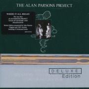 THE ALAN PARSONS PROJECT/Tales Of Mystery And Imagination Edgar Allan Poe (1976/1st) (アラン・パーソンズ・プロジェクト/UK)