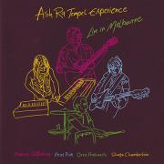 ASH RA TEMPEL EXPERIENCE/Live In Melbourne (2017/Live) (アシュ・ラ・テンペル・エクスペリエンス/German,Australia,USA)
