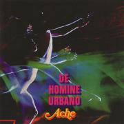 ACHE/De Homine Urbano (1970/1st) (エイク/Denmark)