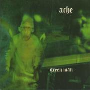 ACHE/Green Man (1971/2nd) (エイク/Denmark)