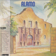ALAMO/Same (1971/only) (アラモ/USA)