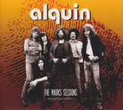 ALQUIN/The Marks Sessions: Expanded Edition(Used 2CD) (1972/Unreleased+Live) (アルクィン/Holland)