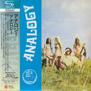 ANALOGY/Same(アナロジー)(Used CD) (1972/1st) (アナロジー/Italy,German)
