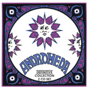 ANDROMEDA/Difinitive Collection (1969/Comp.) (アンドロメダ/UK)