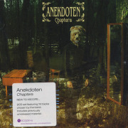 ANEKDOTEN/Chapters(Used 2CD) (1993-2008/Comp.) (アネクドテン/Sweden)