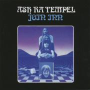 ASH RA TEMPEL/Join Inn (1973/4th) (アシュ・ラ・テンペル/German)