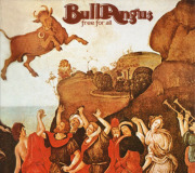 BULL ANGUS/Free For All (1972/2nd) (ブル・アンガス/USA)