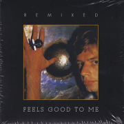 BILL BRUFORD/Feels Good To Me: Remixed Edition(CD+DVDA) (1977/only) (ビル・ブルーフォード/UK)