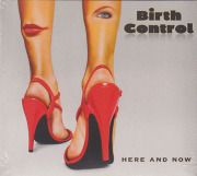BIRTH CONTROL/Here And Now (2016/16th) (バース・コントロール/German)