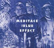 BLUE EFFECT/Meditace (1970/1st) (ブルー・エフェクト/Czech)