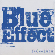 BLUE EFFECT(MODRY EFEKT,M.EFFEKT)/1969-1989 (1969-89/9CD Box) (ブルー・エフェクト/Czech)