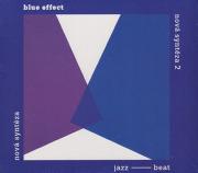 BLUE EFFECT(MODRY EFEKT)/Nova Synteza 1&2(2CD) (1971+74/1+2th) (ブルー・エフェクト/Czech)
