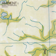 BRIAN ENO/Music For Airports - Ambient 1 (1979/7th) (ブライアン・イーノ/UK)