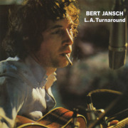 BERT JANSCH/L.A. Turnaround (1974/8th) (バート・ヤンシュ/UK)