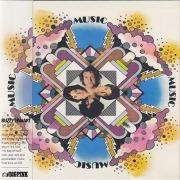 BUZZY LINHART/Music (1971/3rd) (バジー・リンハート/USA)