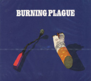 BURNING PLAGUE/Same (1970/1st) (バーニング・プラグ/Belgium,Holland)