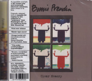 BOMIS PRENDIN/Clear Memory (1984/2nd) (ボミス・プレンディン/USA)
