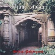BRAM STOKER/Schizo-Poltergeist(Heavy Rock Spectaclar)(Used CD) (1972/only) (ブラム・ストーカー/UK)