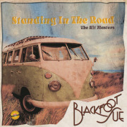BLACKFOOT SUE/Standing In The Road: The Hit Masters(Used CD) (1972-75/Comp.) (ブラックフット・スー/UK)