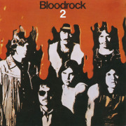 BLOODROCK/Bloodrock 2(Used CD) (1970/2nd) (ブラッドロック/USA)