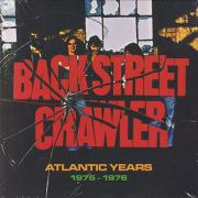 BACK STREET CRAWLER/Atlantic Years 1975-1976: 4CD BOX (1975-76/Comp.) (バック・ストリート・クロウラー/UK,USA)